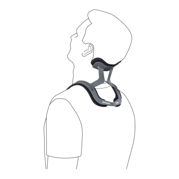 Paexo Neck Product