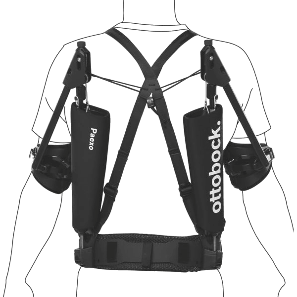 Paexo Shoulder Product